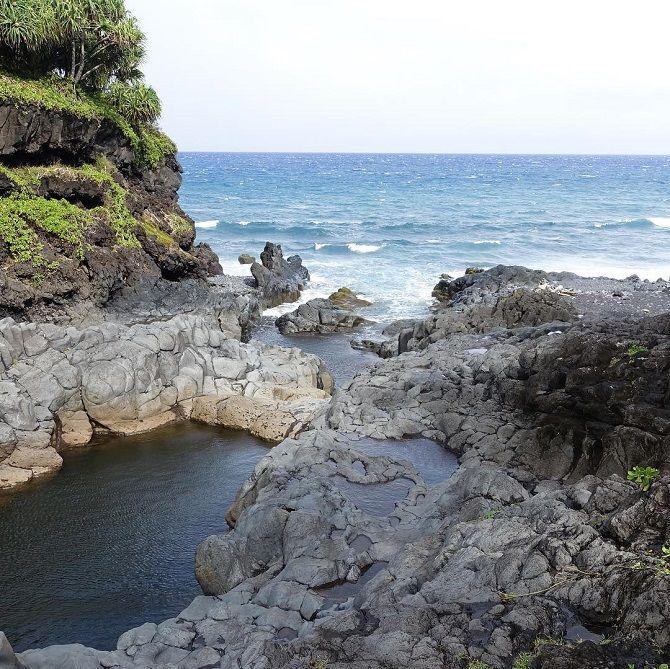 Мауи (Гавайи)
