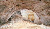 Таємна кімната під палацом імператора Нерона виявлена при реставрації
