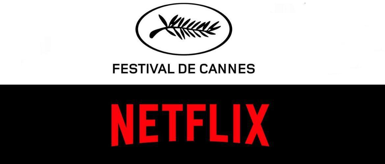 Компания Netflix приобрела фильмы призеров 72-го Каннского фестиваля