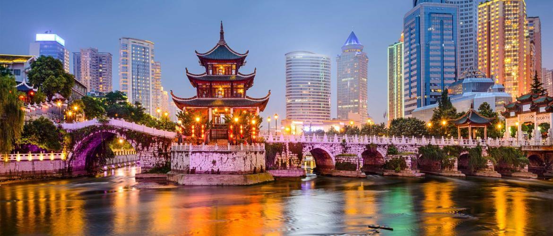 Сказочные места Китая, которые непременно стоит посетить