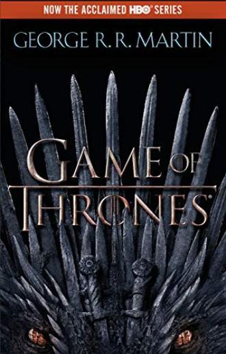 книга гра престолів