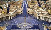Несподівані факти про Ватикан, які не дадуть вам спокійно заснути