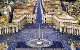 Неожиданные факты о Ватикане, которые не дадут вам спокойно уснуть