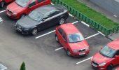 Мастера парковки: 13 водителей, которые не ездят по правилам