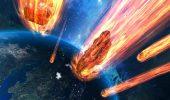 NASA і ESA готують сценарій зіткнення Землі з астероїдом