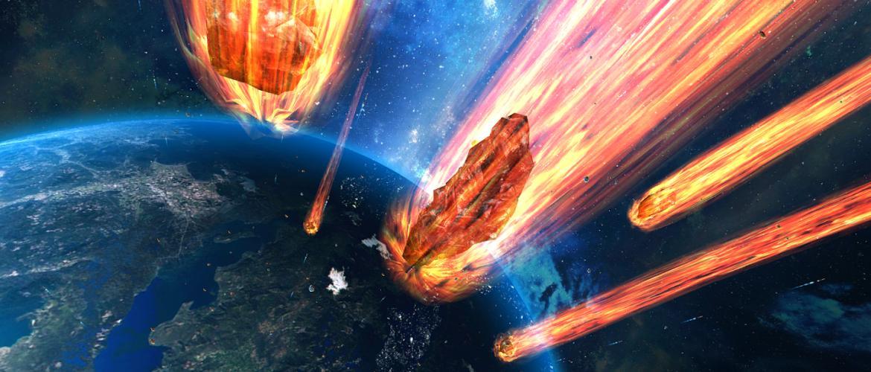 NASA и ESA готовят сценарий столкновения Земли с астероидом