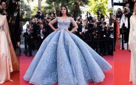 Каннский кинофестиваль – 2019: лучшие наряды на красной дорожке