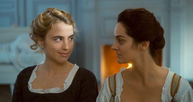 фильм Портрет молодой женщины в огне