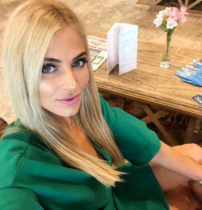 Розалія Манцевич