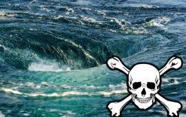 ТОП-10 найнебезпечніших місць в світі: не ризикуйте своїм життям і тримайтеся від них подалі