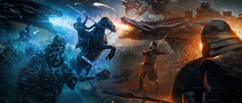 Відчуй себе персонажем «Гри престолів»: гра-стратегія за мотивами серіалу