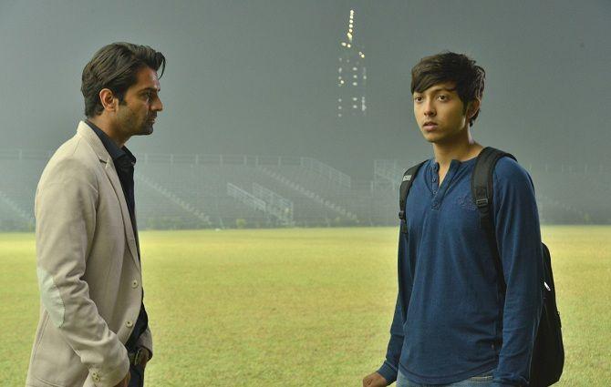 Індійський спортивний фільм «22 ярда»: сюжет, рейтинг, акторський склад 2