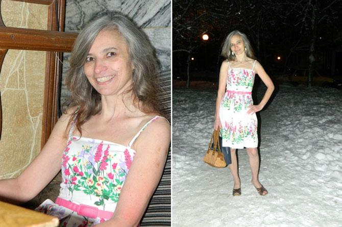 Галина Кутерепова