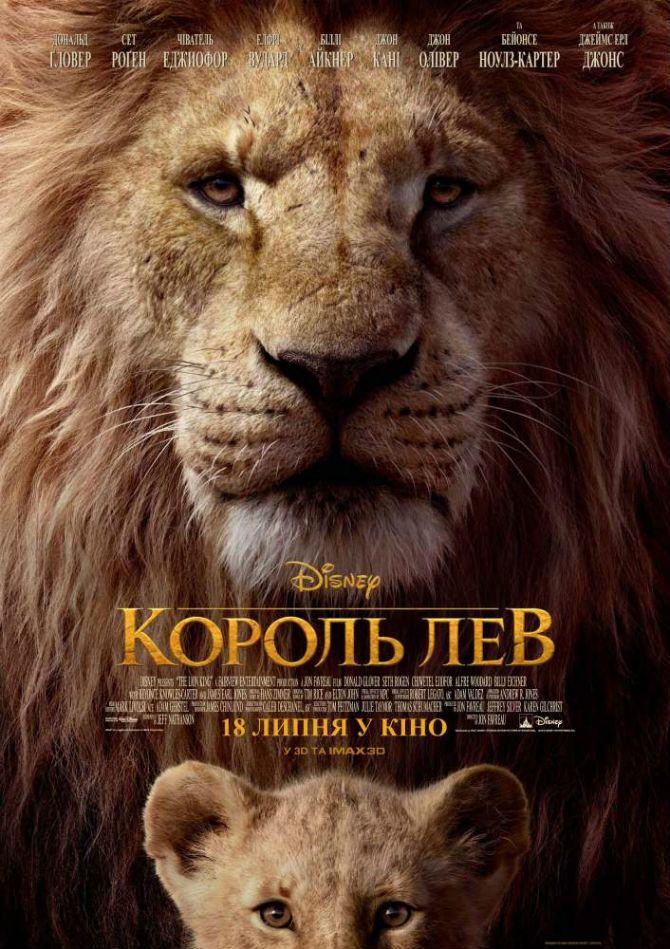 ТОП-10 найочікуваніших кінопрем'єр липня 2019 1