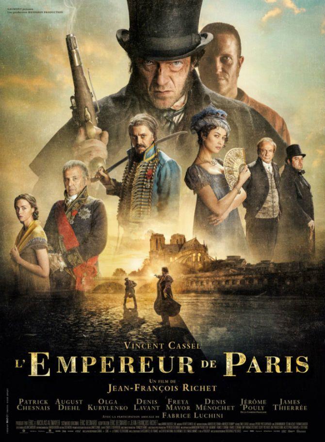 Відок: Імператор Парижа