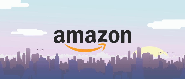 Amazon будет следить за людьми с помощью дронов-курьеров