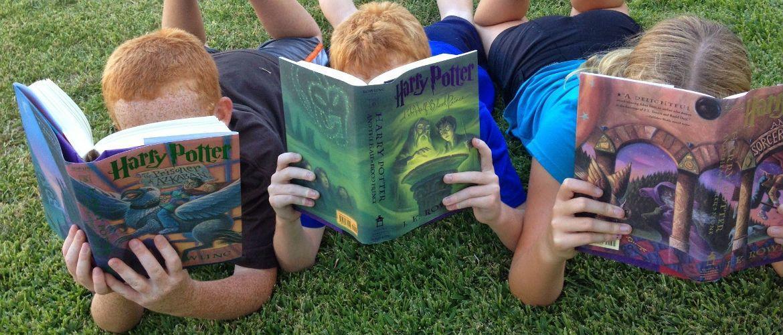 Відпочиваємо з користю: 7 книжок для дітей на літо