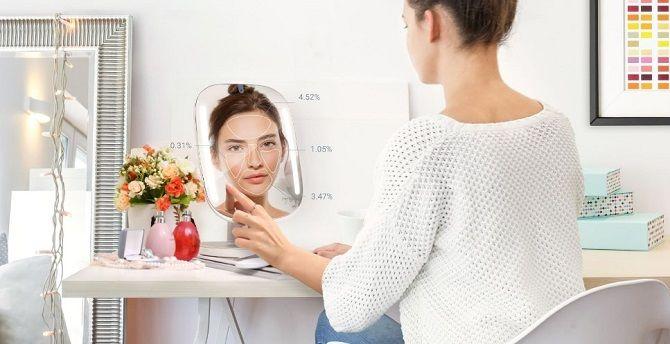 Розумне дзеркало