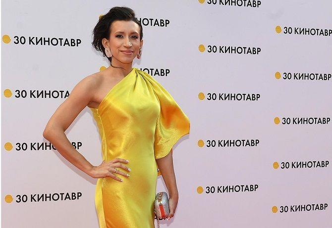 Елена Борщева