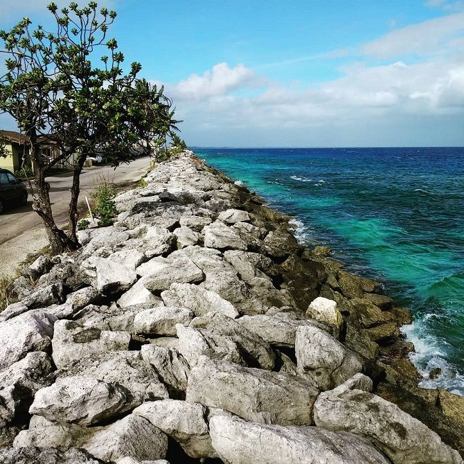 Маршаллові Острови