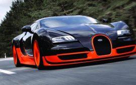 Топ-5 самых дорогих машин в мире
