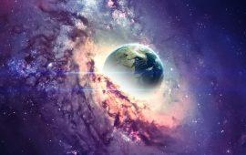 Астрономы запечатлели на фото рождение двух новых планет