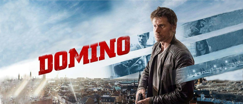 Остросюжетный экшн-триллер «Домино»: дата выхода фильма, актеры
