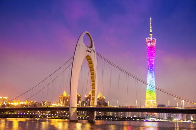Топ 10 самых больших городов мира 3