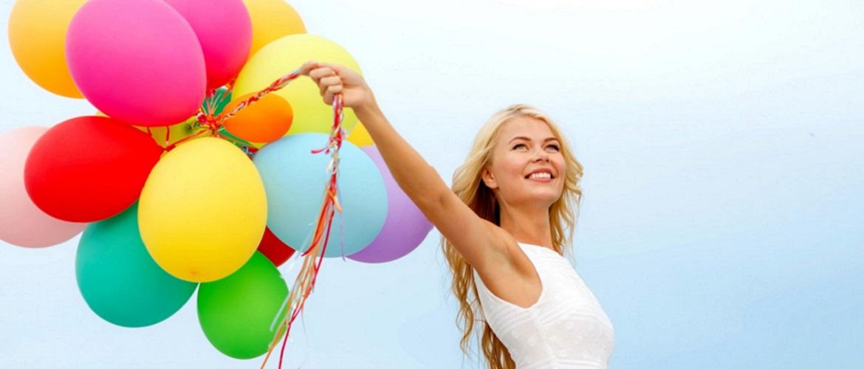 Як відчувати себе щасливішим, або які гормони відповідають за почуття радості?
