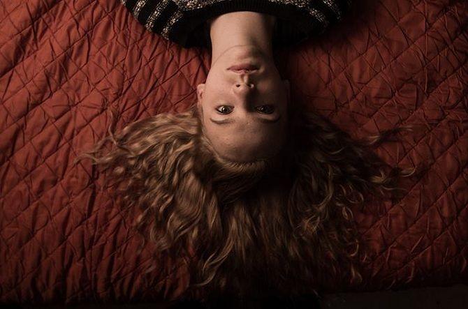 Фильм-хоррор «Дитя тьмы»: сюжет, актерский состав, рейтинг 2