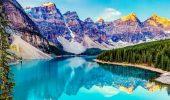 Топ-10 удивительных мест на планете, от которых перехватывает дыхание