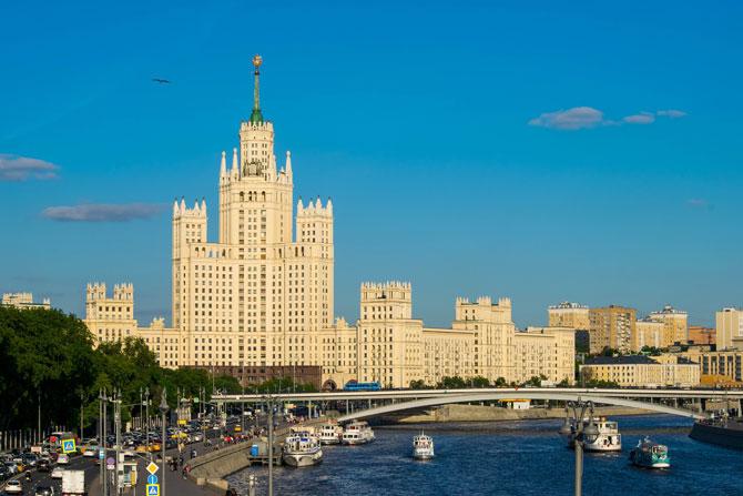 Топ 10 самых больших городов мира 4