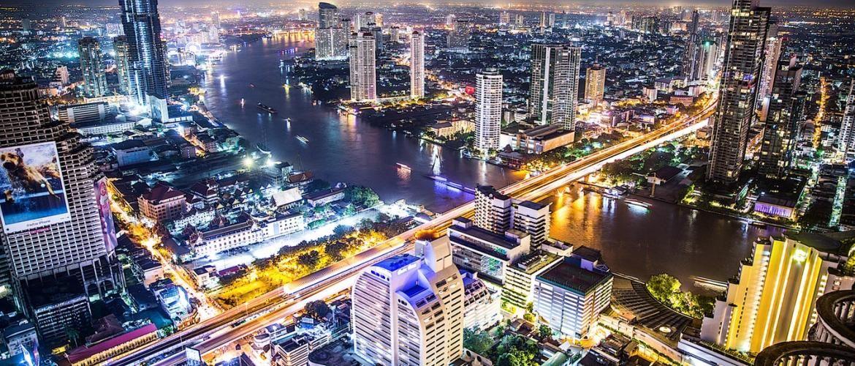 Топ 10 самых больших городов мира