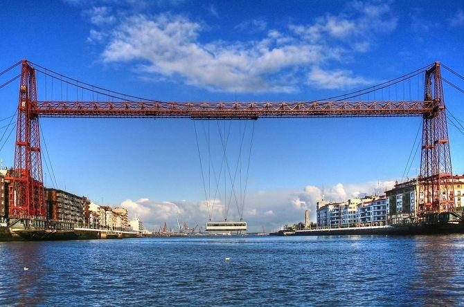 Летающий мост-транспортер