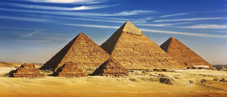 10 самых высоких пирамид по всему миру