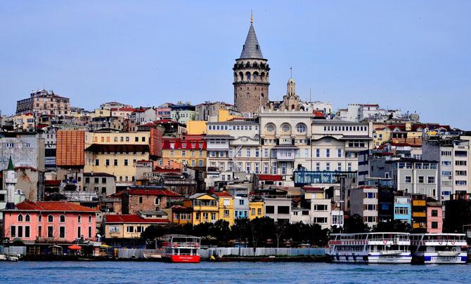 Топ 10 самых больших городов мира 2