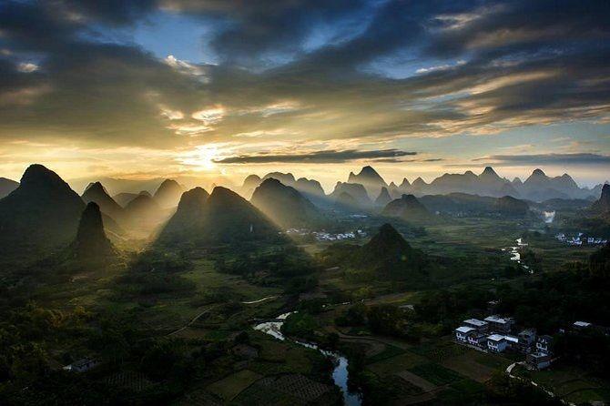 Топ-10 малоизвестных фактов о Китае 1