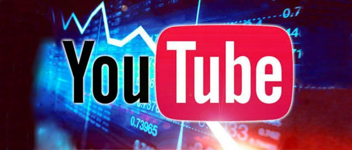 YouTube history: how the most popular video-sharing platform of the world appeared