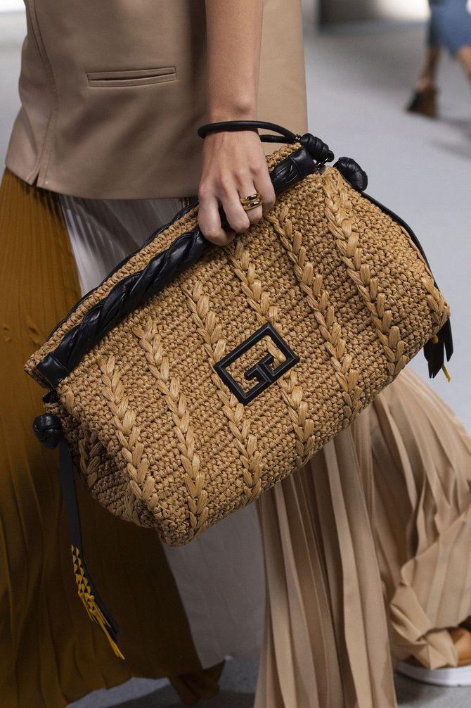 сумка женская большая