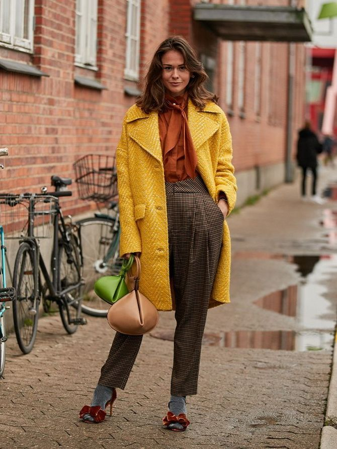 модная сумка-груша