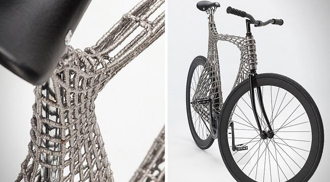 Велосипед Arc