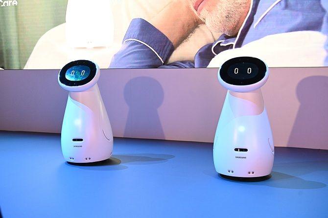 Bot Care від Samsung