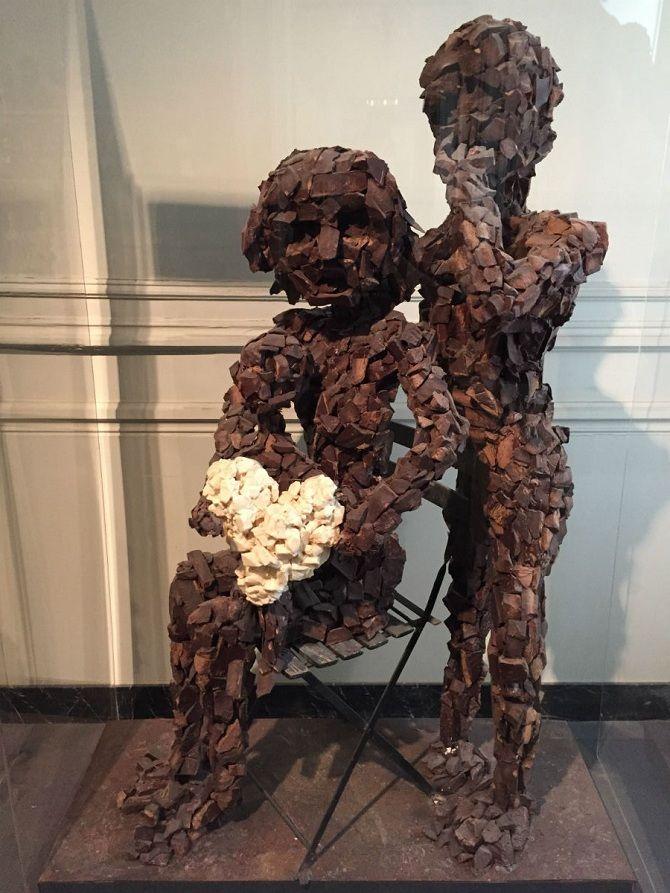 Шоколад як мистецтво: найвідоміші музеї шоколаду 7
