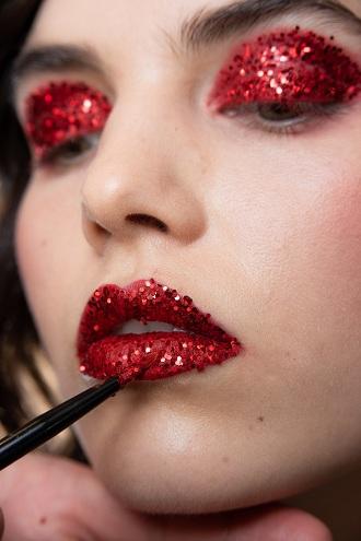 тренди в макіяжі губ