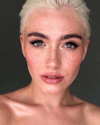 тренды в макияже губ