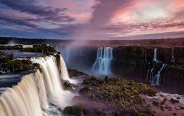10 найкрасивіших водоспадів світу: видовище, яке зачаровує