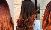 Brond, шатуш, балаяж, сукулент – модне фарбування волосся 2021