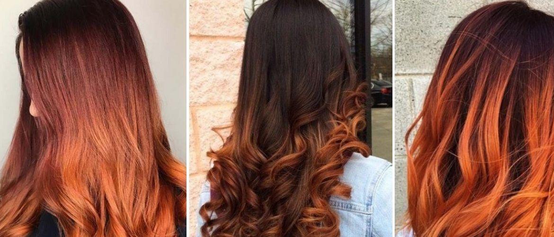 Brond, шатуш, балаяж, сукулент – модне фарбування волосся 2020