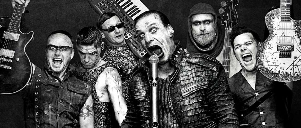 Porn, homosexuality and perversions: the most high-profile scandals of the Rammstein band