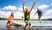 7 мифов о лете или как выжить в жару